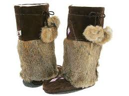womens boots from canada fur trim mukluk boots original muks canada made buy fur boots