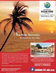 hospitality ad design by mathias ocean park residency in go getter