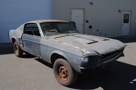 1967 ford mustang fastback project for sale 1967 mustang fastback project 4 speed with ac for sale photos