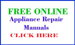 Ge Toaster Oven Manual Oven Stove Range And Cooktop Repair Manual