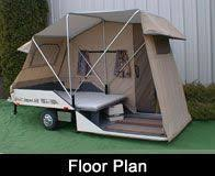 Pop Up Kitchen Tent by Best 25 Tent Trailers Ideas On Pinterest Camping 101 Atv