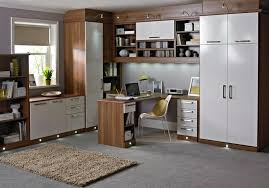 Modern Office Decor Ideas 24 Functional Home Office Designs