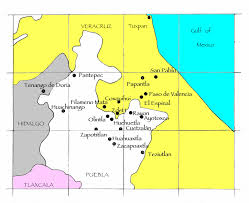 Map Of Veracruz Mexico by July 2014 Mexican Dance Masks
