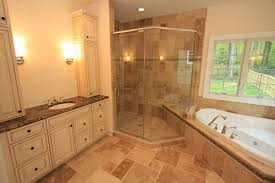 bathroom finishing ideas master bathroom ideas custom homes northern virginia va