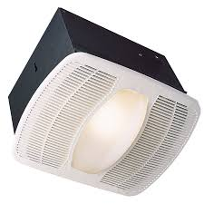 shop air king 2 5 sone 100 cfm white bathroom fan at lowes com