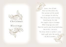 christmas card verses for son christmas lights decoration