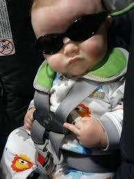 Gangster Baby Meme - like a boss meme 16