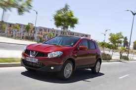 nissan qashqai done deal nissan qashqai second generation features are uncovered auto types