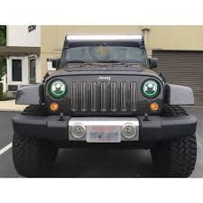 jeep light bar grill tips and tricks u2013 altitude jeep