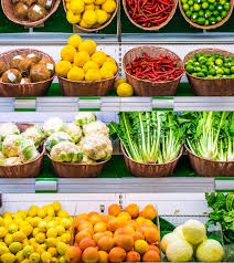 10 organic food stores in chennai