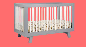 Babyletto Hudson 3 In 1 Convertible Crib With Toddler Rail by Babyletto Hudson 3 In 1 Convertible Crib Review