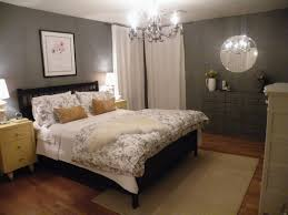 bedroom decorating ideas with grey walls blue bedrooms bed within