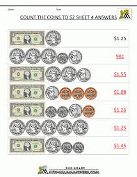 free math money worksheets 1st grade count the nick koogra