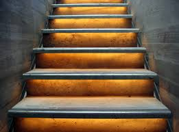 using concrete for stairs the staircase experts