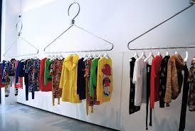 jeremy scott u0027s new moschino store has recently opened its doors in
