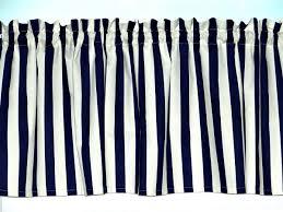 nautical curtains nautical lighthouse sailboats blue white