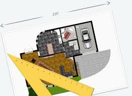floor plan scales floorplanner create floor plans house plans and home plans online