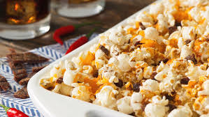 Seeking Popcorn It S National Popcorn Day And Here Are 2 Ways You Can Celebrate