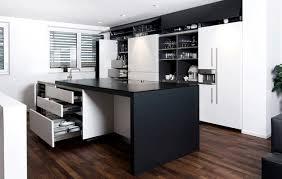 cuisine de loft meuble étagère de cuisine loft s steininger designers