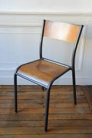 chaises mullca l atelier de niguedouille