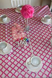 Tea Party Decorations For Adults Little Birthday Party Ideas Tea Party With Different