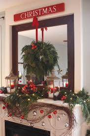 Lanterns Decorated For Christmas by Spectacular Christmas Decor Decorating Ideas Images In Kitchen