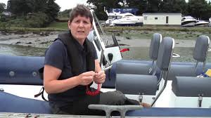 when should i change my kill cord with rya chief instructor motor