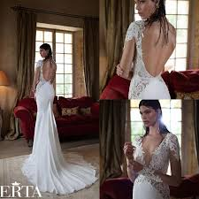 wedding dresses for sale online cheap berta wedding dresses discount hot sale berta 2015 mermaid