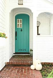 best 25 aqua front doors ideas on pinterest aqua door teal