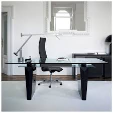 Contemporary Home Office Furniture Black And White Contemporary Office Furniture