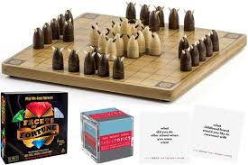 Table Topics Game by Games Board Game And Video Game Picks For The Holidays The
