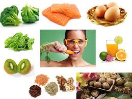 10 vital vitamins and minerals for better eyesight
