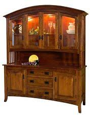 Dining Room Buffets Arts Crafts Mission Style Dining Room Sideboards Buffets Ebay