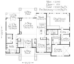 extreme makeover home edition house plan m 4455