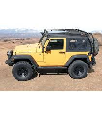 jeep wrangler 2 door hardtop 2017 jeep wrangler roof rack mobileflip info
