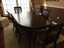 bernhardt dining room chairs bernhardt dining furniture sets ebay