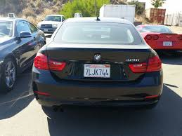 lexus san diego parts hours 2015 used bmw 4 series 428i gran coupe 4dr at bmw of san diego