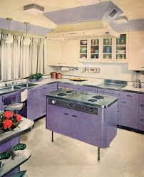 Better Homes And Gardens Kitchen Ideas 74 Best Retro Kitchens U0026 Kitschens Images On Pinterest Retro
