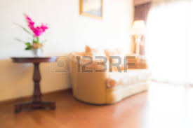 abstract blur living room background stock photo picture and