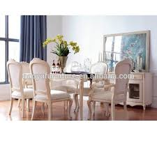 zy04 italian dining room set european dining set antique dining