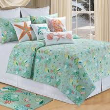 bedding and home decor beach coastal and tropical home decor ocean styles