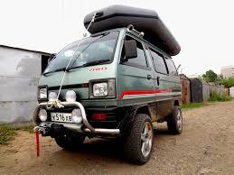 suzuki every van suzuki every 1987 5 4 литра какие только модели авто не