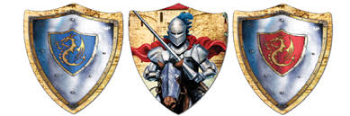 Medieval Decorations Medieval Party Supplies Knight Party Supplies