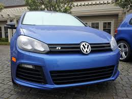 2012 vw golf r less fun than the gti roadshow
