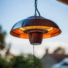 overhead patio heater outdoor hanging heaters outdoor patio heaters wall mounted hanging
