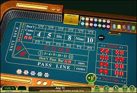 Craps Table Odds Craps Sbgglobal Eu