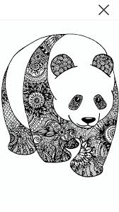 best 25 panda art ideas on pinterest pencil drawings 3d art