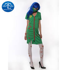 Doctor Costume Halloween Buy Wholesale Scary Nurse Costume China Scary Nurse