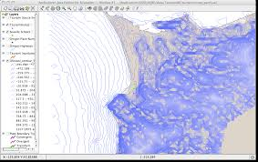 Cannon Beach Oregon Map by Part 5 U2014create An Evacuation Map For Seaside Schools