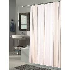 bathroom curved shower curtain rod for your shower room decor freestanding sink vanity with mirrored vanity and white